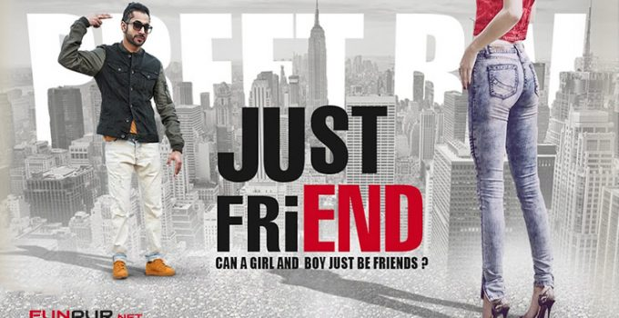 just friend punjabi song lyrics