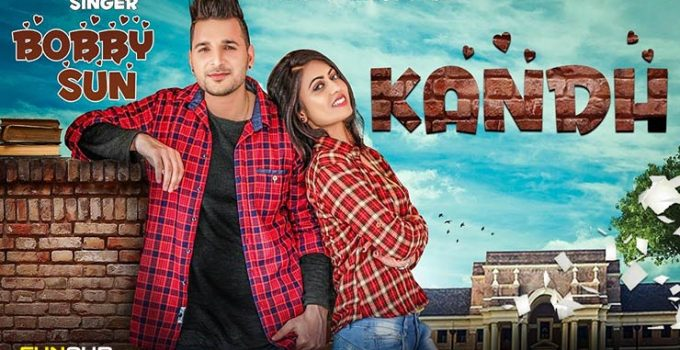 kandh punjabi song lyrics