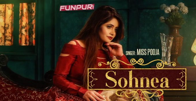 sohnea punjabi song lyrics