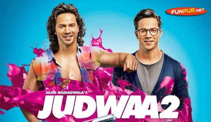 Judwaa 2 Movie Dialogues