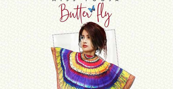 Butterfly Punjabi Song Lyrics