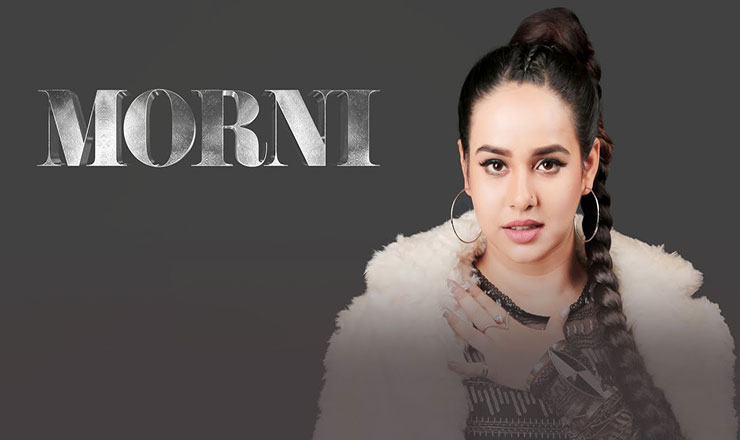 MORNI punabi song lyrics