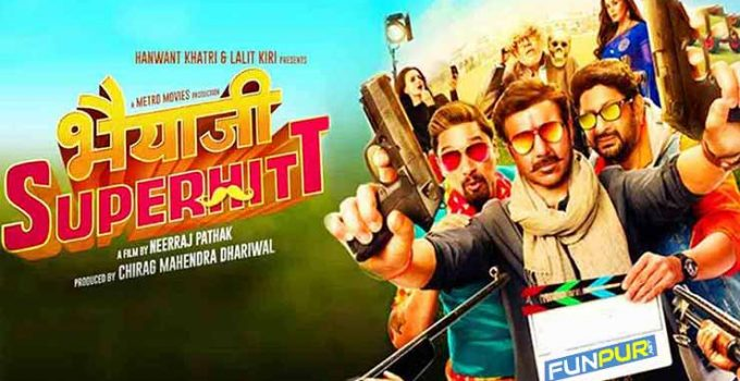Bhaiaji Superhit Movie Dialogues
