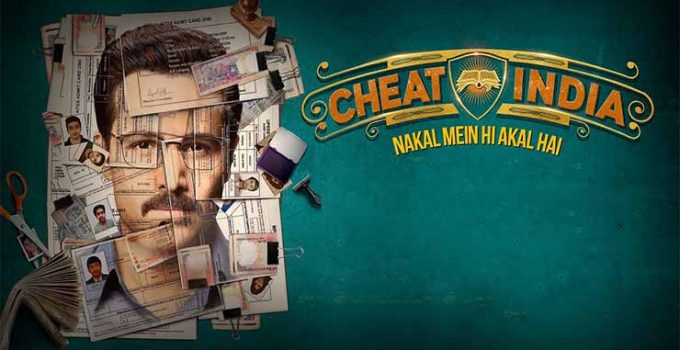 Cheat India Dialodues