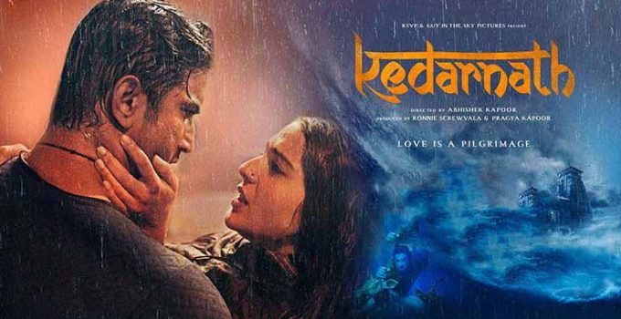 Kedarnath Movie Dialogues Quotes