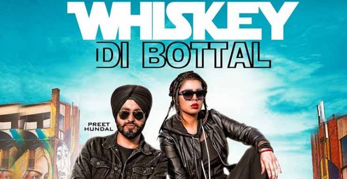 Whiskey Di Botal Lyrics