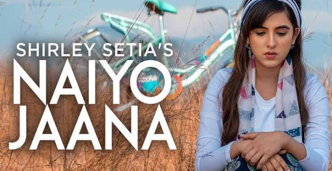 Naiyo Jaana Lyrics