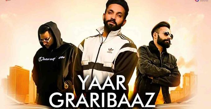 Yaar Graribaaz Lyrics