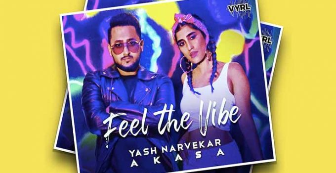 Feel The Vibe Lyrics
