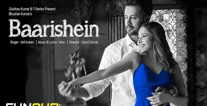 BAARISHEIN Lyrics