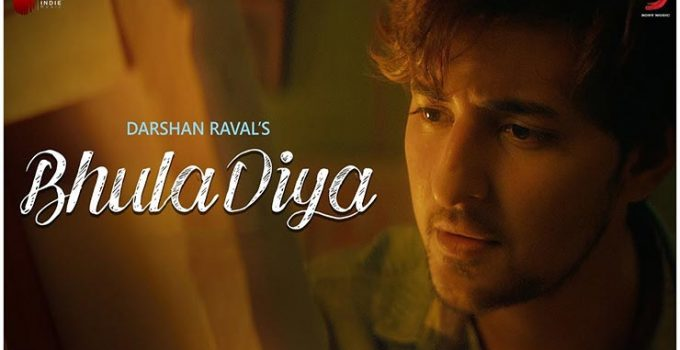 Bhula Diya Lyrics