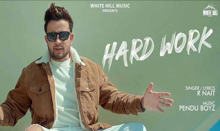 Hard Work Lyrics