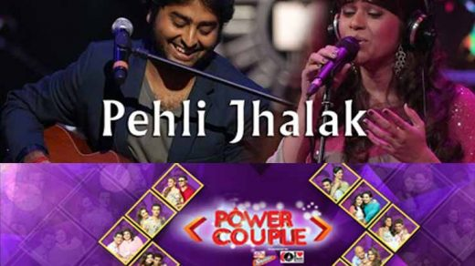 Power Couple Pehli Jhalak Lyrics
